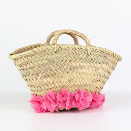 Ψάθινη τσάντα ΛΦ11