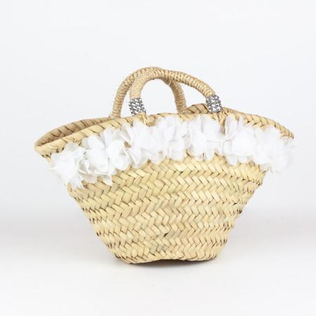 Ψάθινη τσάντα ΛΑ5