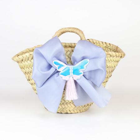 Ψάθινη τσάντα ΠΙ2