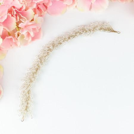 Αξεσουάρ μαλλιών για νύφες 002